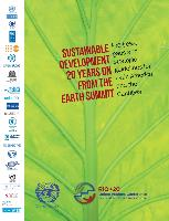 Sustainable Development 20 Years On From The Earth Summit