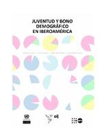 Juventud y bono demográfico en Iberoamérica