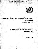 Informe Anual 18 Mayo 1965 12 Mayo 1966 Annual Report