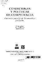 competition policies in emerging economies schatan claudia rivera urrutia eugenio