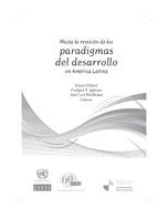 Hacia la revisión de los paradigmas del desarrollo en América Latina ... a4784fb15c4