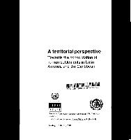 A Territorial Perspective Towards The Consolidation Of Human