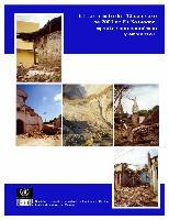 El Terremoto Del 13 De Enero De 2001 En El Salvador Impacto