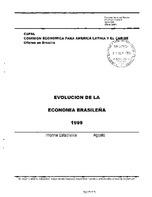 Evolución De La Economía Brasileña Digital Repository
