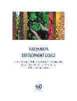 Millennium development goals: advances in environmentally sustainable development in Latin America and the Caribbean