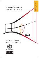 Time for equality: closing gaps, opening trails. Thirty-third session of ECLAC. Summary