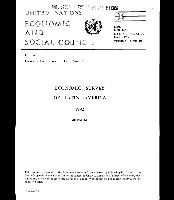 Economic survey of Latin America, 1982: Grenada: preliminary ...
