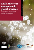 Latin America's emergence in global services A new driver of