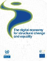 The Digital Economy For Structural Change And Equality Digital