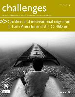 Children and international migration in Latin America and the Caribbean