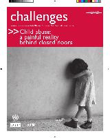 Child abuse: a painful reality behind closed doors