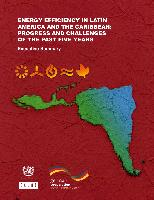 Energy Efficiency In Latin America And The Caribbean Progress And