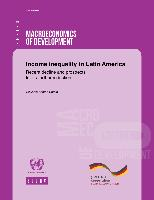 Income Inequality In Latin America Recent Decline And Prospects For