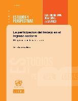La participación del trabajo en el ingreso nacional: el regreso a un tema olvidado