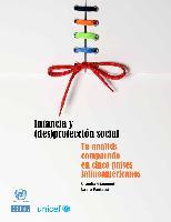 Infancia y (des)protección social: un análisis comparado en cinco países latinoamericanos