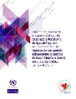 Informe regional sobre el examen y la evaluación de la Declaración y la Plataforma de Acción de Beijing y el documento final del vigesimotercer período extraordinario de sesiones de la Asamblea General (2000) en los países de América Latina y el ...