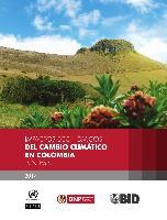 Impactos económicos del cambio climático en Colombia. Síntesis