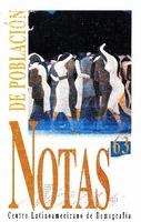 Notas de Población Vol.24 N° 63