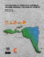Governance Of Strategic Minerals In Latin America The Case
