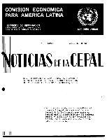 Noticias De La Cepal Año 1964 N 2 Digital Repository
