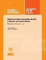 Determinantes de la salida de IED y efectos en el país emisor: evidencia de América Latina
