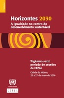Horizons 2030 equality at the centre of sustainable development horizontes 2030 a igualdade no centro do desenvolvimento sustentvel sntese fandeluxe Choice Image