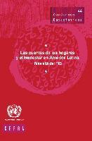 Las cuentas de los hogares y el bienestar en América Latina. Más allá del PIB