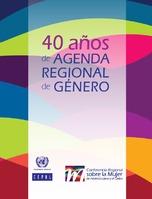 40 Years Of The Regional Gender Agenda Digital Repository