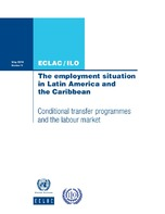 The Employment Situation In Latin America And The Caribbean