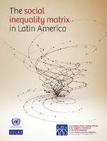 The Social Inequality Matrix In Latin America Digital