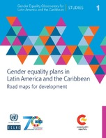 4e569df9d Gender equality plans in Latin America and the Caribbean  Road maps for  development