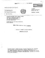 Proyecto De Código Eléctrico Regional Capítulos Iii Y Iv