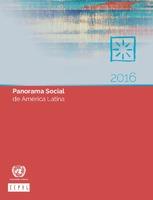 Panorama Social de América Latina 2016