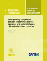 Strengthening Cooperation Between Telecommunications