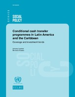 Conditional Cash Transfer Programmes In Latin America And