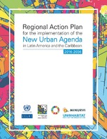 Regional Action Plan For The Implementation Of The New Urban