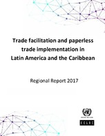 Trade Facilitation And Paperless Trade Implementation In