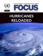 Hurricanes Reloaded Digital Repository Economic