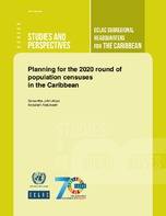 Elena Riz Calendario 2020.Planning For The 2020 Round Of Population Censuses In The