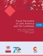 Calendario 1978 Mexico.Fiscal Panorama Of Latin America And The Caribbean 2018