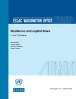 Resilience and capital flows in the Caribbean | Digital Repository