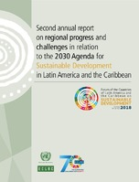 Economic Survey Of Latin America And The Caribbean 2016 The 2030