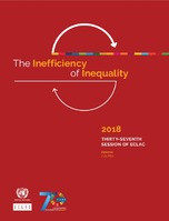 The Inefficiency of Inequality | Digital Repository