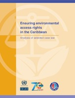 Ensuring Environmental Access Rights In The Caribbean