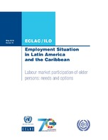 Employment Situation In Latin America And The Caribbean