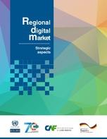 Regional digital market: Strategic aspects   Digital