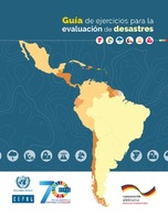 Latin America & Caribbean - Disaster Prevention - Research