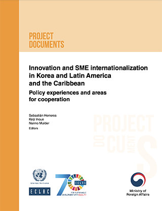 6989a938bb4 Innovation and SME internationalization in Korea and Latin America ...