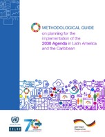 Methodological Guide On Planning For The Implementation Of