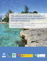 The Effects Of Climate Change In The Coastal Areas Of Latin